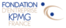 Logo Fondation d'Entreprise KPMG France
